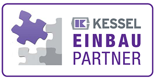 Kessel Einbau Partner Logo