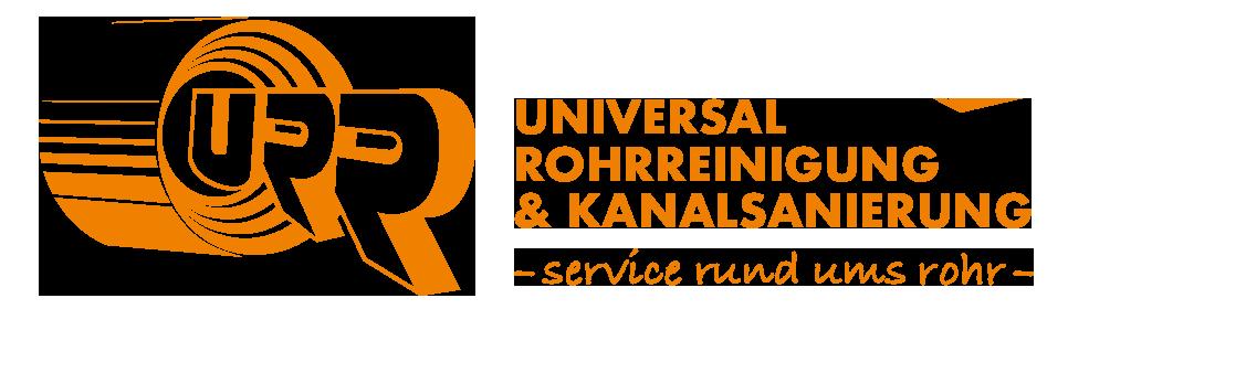 URR GmbH - Universal Rohrreinigung & Kanalsanierung